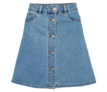 Jeansrock 'Sunny' blue denim