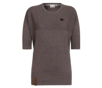 Shirt mokka