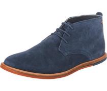 Strachan Freizeit Schuhe blau