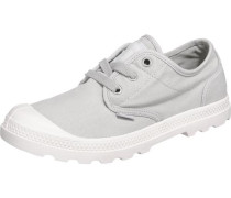 Pampa Oxford Sneakers grau