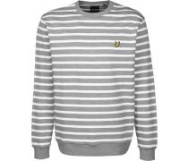 Long T-Shirt ' Breton Stripe '