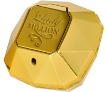 'Lady Million' Eau de Parfum gold