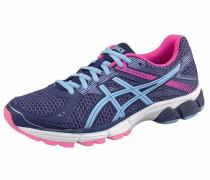 Laufschuh 'Gel-Innovate 7' hellblau / violettblau / pink