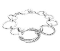 Armband Olympia silber