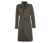 Trenchcoat 'Florence' grau
