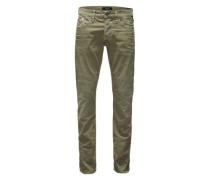Jeans Waitom Military khaki