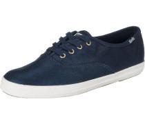 Sneaker »Champion Metallic Canvas« blau