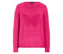 Pullover Schmetterling rosa