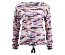 Shirt 'suzuka' mischfarben