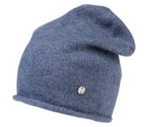 Mütze 'Wooly' marine