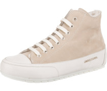 Sneaker 'Plus Winter' grau