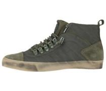 Sneaker Durden PAD grün