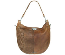 Ledertasche 'wild Child' braun