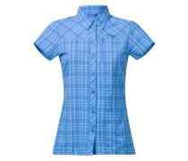 Outdoor Hemd 'Langli Shirt SS'