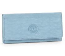 'Brownie' Geldbörse hellblau