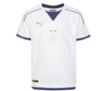 Italien Tribute Trikot Away Kinder weiß