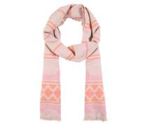 Tuch 'Sathonay' pink