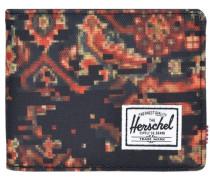 Wallets Hank+Coin Geldbörse 10 cm mischfarben