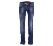 Jeans 'Toby' blau