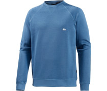 Major Sweatshirt Herren blau