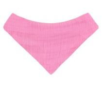 Nickytuch 2er Set Jungen / Mädchen Baby pink