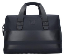 Bennett Weekender Reisetasche 52 cm Laptopfach schwarz
