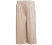 Culotte-Hose beige