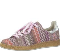 Sneaker 'Korksohle' mischfarben