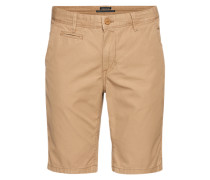 Shorts 'Santo men's short' beige