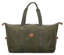 X-Bag Reisetasche 42 cm oliv