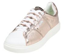 Sneaker 'Lune' gold