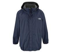 Men`s Resolve Jacket Funktionsjacke blau