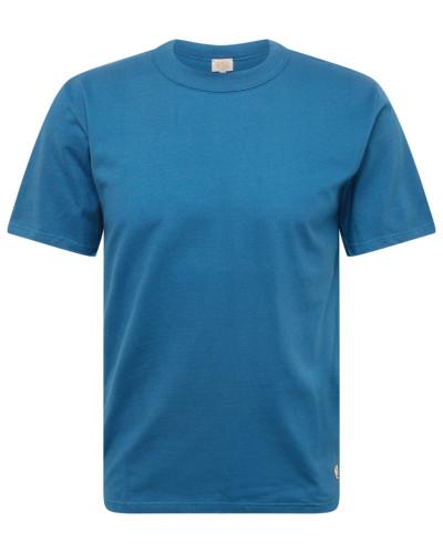 Shirt 'Callac' blau