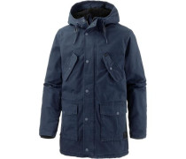 'ground Control' Jacke Herren marine