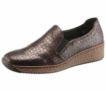 Slipper bronze