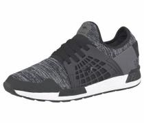 Sneaker 'w-500' schwarz