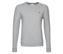 Sweater grau