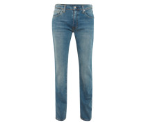 Slimfit Denim '511' blue denim
