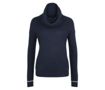 Pullover 'Licia' blau