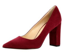 Damen Pumps Natalia bordeaux