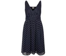Kleid ohne Ärmel Feminine schwarz