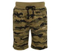 Shorts 'umlb' khaki