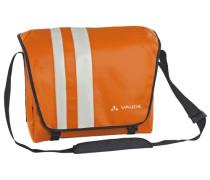 New Wash Off Albert M Messenger 34 cm Laptopfach orange