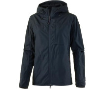 High Coast Outdoorjacke navy