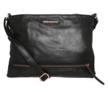 Crossbody Bag 'Signature' schwarz