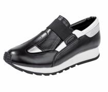 '' Sneaker schwarz / silber