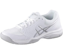 Gel-Dedicate 5 Tennisschuhe Damen weiß