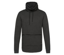 Sweatshirt 'onsBRUTUS' grau
