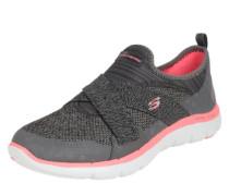 Sneaker 'Flex Appeal 2.0 New Image' grau / pink