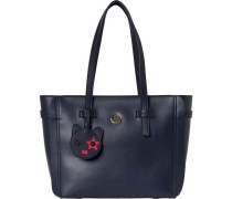 Handtaschen »TH Mascot Tote« navy